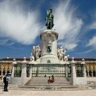 Площадь Коммерции, Лиссабон