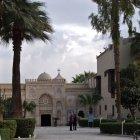 Коптский музей, Каир