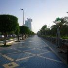 Набережная Корниш, Абу-Даби
