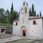 Церковь Святого Георга, Подгорица