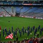 Стадион Кроук Парк, Дублин
