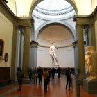 Академия изящный искусств, Флоренция