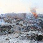 Панорама «Оборона Севастополя 1854-1855 годов»