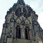 Бывшая церковь Святого Николая, Гамбург