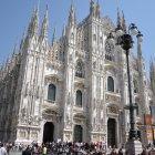 Собор Дуомо, Милан