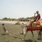 Эритрея, Африка