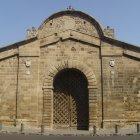 Ворота Фамагусты, Никосия