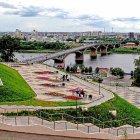 Набережная Федоровского, Нижний Новгород