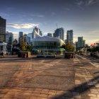 Canada Place, Ванкувер