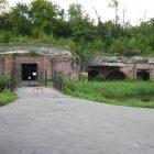 Форт № 5 «Король Фридрих-Вильгельм III», Калининград