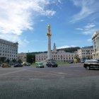 Площадь Свободы, Тбилиси