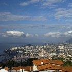 Фуншал, остров Мадейра