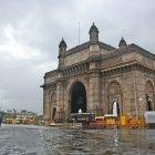 Ворота Индии, Мумбаи