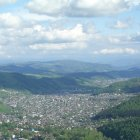 Горно-Алтайск, Россия