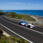 Великая океанская дорога, Мельбурн