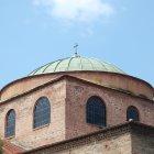 Храм Святой Софии, Салоники