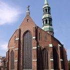 Церковь Святой Екатерины, Гамбург