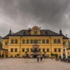 Дворец Хельбрунн и Потешные фонтаны, Зальцбург