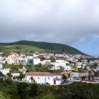 Остров Иерро, Испания