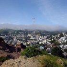 Холмы Твин Пикс, Сан-Франциско