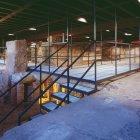 Руины римских бань, Баден-Баден