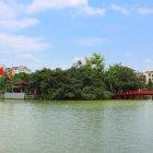 Озеро Хоанкьем, Ханой