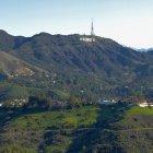 Знак «Голливуд», Лос-Анджелес