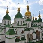 Софийский собор, Киев