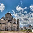 Храм Воскресения Христова, Подгорица