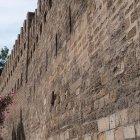 Крепостные стены Ичери-шехер, Баку