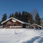 Идре, Швеция