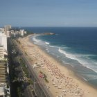 Пляж Ипанема, Рио-де-Жанейро
