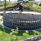 Парк «Италия в миниатюре», Римини