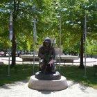 Мемориал корейской войны, Вашингтон