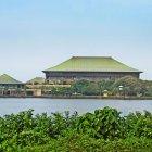 Шри-Джаяварденепура-Котте, Шри-Ланка