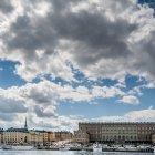 Стокгольмский королевский дворец