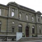 Музей изобразительных искусств, Берн