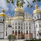 Кафедральный собор, Киево-Печерская лавра