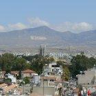 Старый город, Никосия