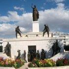 Монумент Свободы, Никосия