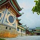 Храм Линь-Унг, Вьетнам