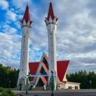 Уфимская мечеть-медресе «Ляля-Тюльпан», Уфа