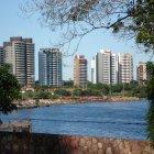 Манаус, Бразилия