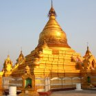 Мандалай, Мьянма