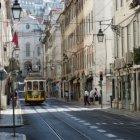 Лиссабон: 28-й трамвай