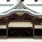 Храм Мэйдзи, Токио
