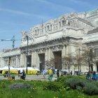 Железнодорожный вокзал Милана