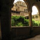 Монастырь Святого Иеронима, Гранада