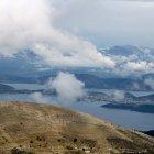 Гора Пантократор, Корфу