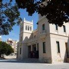 Археологический музей, Аликанте